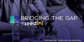 bridge the gap by seedin ep 2 feature